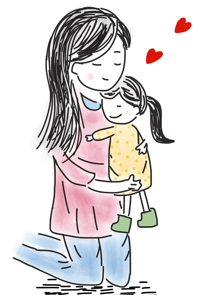 about mommytutors - mother and daughter