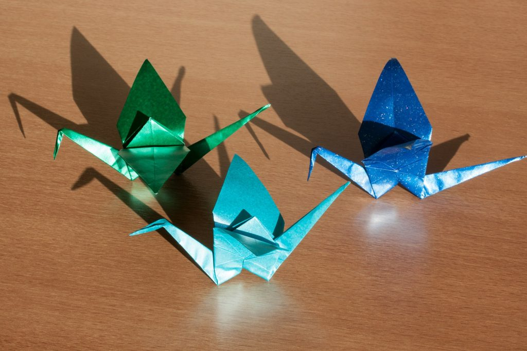 origami-shapes