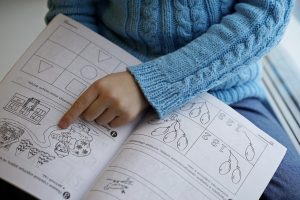 How To Make Your Child Study At Home?